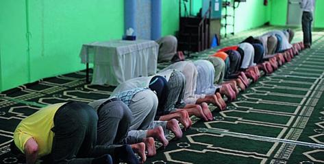 ramadan a parma
