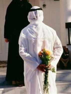 il marito musulmano