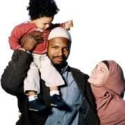 familia nell'Islam